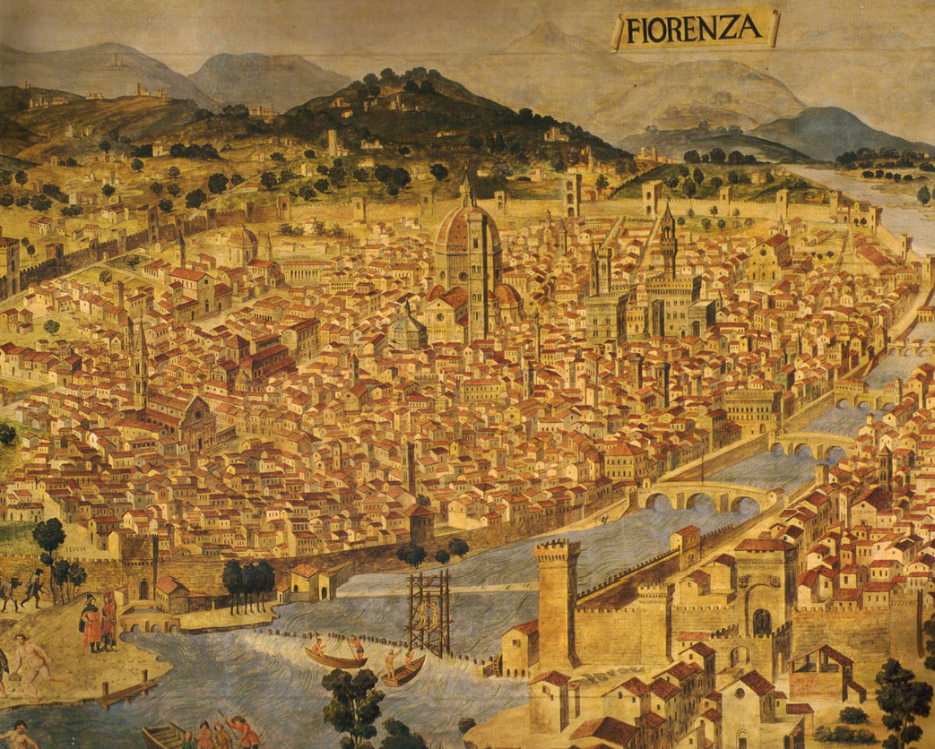 an analysis of the renaissance in italy during the fourteenth century Why did the renaissance start in italy wiki/14th_century \o 14th century 14th and hyperlink during the renaissance (14th century to 17th century).
