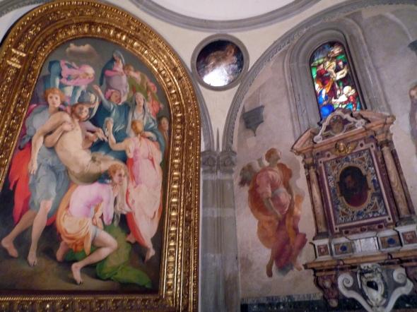 Capponi Chapel