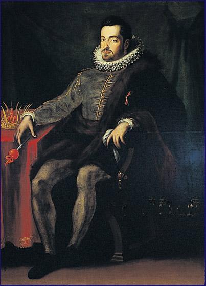 Ferdinando de' Medici, Wikimedia Commons