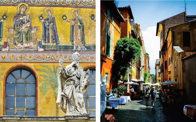 FFF-DIARY-ROME-TRASTEVERE