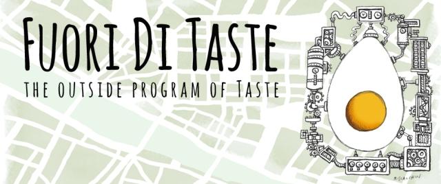 Fuori di Taste, part of Taste by Pitti immagine