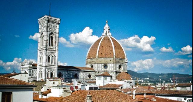 Duomo by Matt Freire