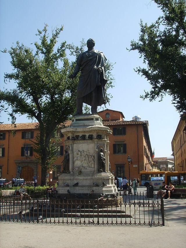 Manfredo Fanti, Wikimedia Commons