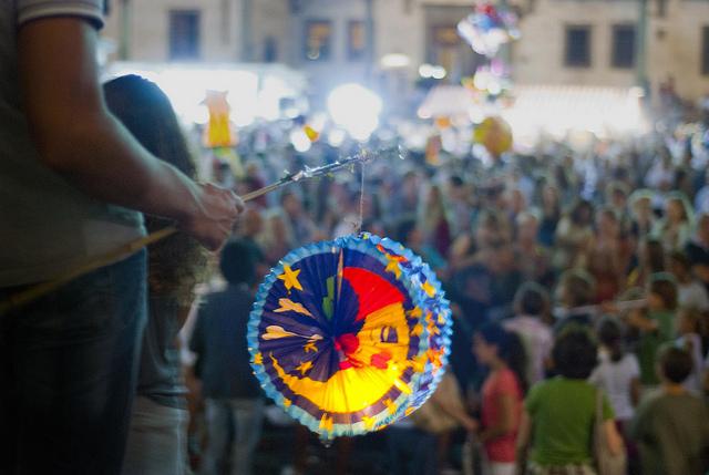 Festa della Rificolona by g_u on Flickr