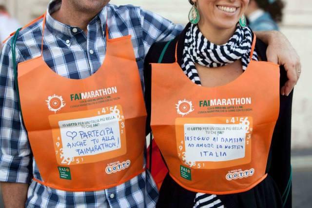 FAIMarathon Participants
