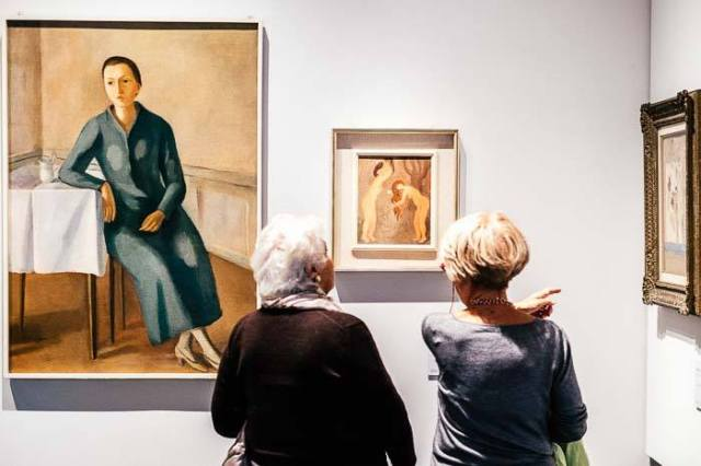 Museo Novecento in Florence