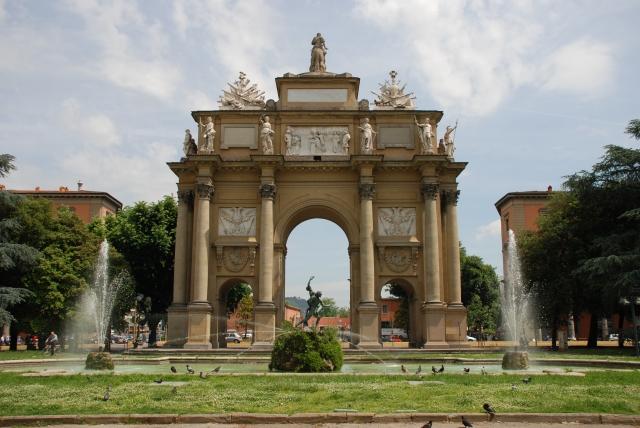 Piazza della Libertà by Marcus Obal
